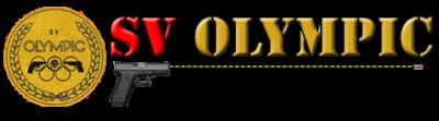 SV Olympic logo